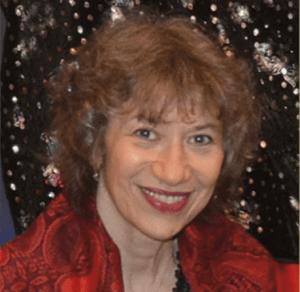 Viviane Montagnon
