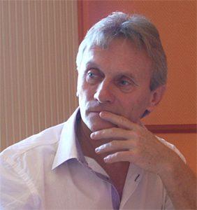 BEDU Denis