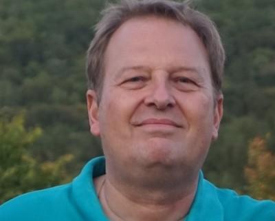 Bernard Massoubre