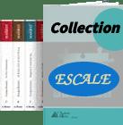 """Collection """"Escale"""" de l'Astre bleu Edition"""