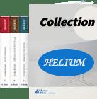 """Collection """"Hélium"""" de l'Astre bleu Edition"""