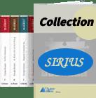 """Collection """"Sirius"""" de l'Astre bleu Edition"""